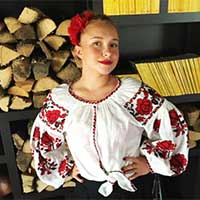 Great choice Ukrainian embroidered shirts, novelties in 2020!
