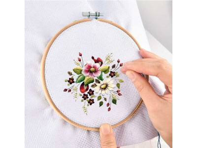 How to choose a embroidery frame?
