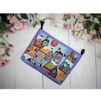 Cosmetic bag for bead embroidery DANA KOC-26